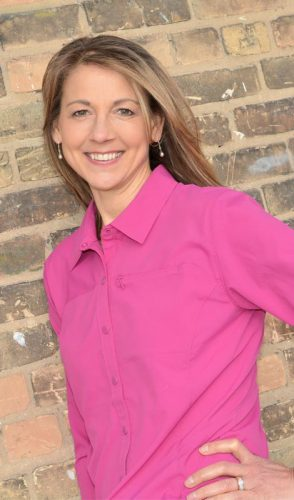 Sue Karpinski, Daisy Wellness